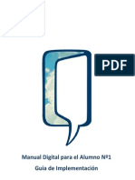 NEW Digital Student Manual