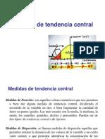 Clase v Medidas de Tendencia Central (1)