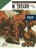 Reinos de Ferro - Sem Trégua 02 - Taverna do Elfo e do Arcanios