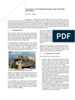 Multiple Vessel Dry Docking - pdf