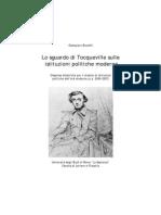 Sguardo Di Tocqueville