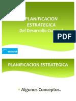 PLANIFICACION ESTRATEGICA v2