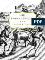[Philip Kitcher] the Ethical Project