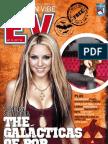 EV Magazine October 2009