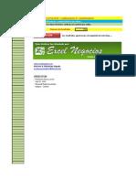 Generar Permutaciones Combinaciones en Excel