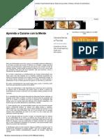 Aprenda a Curarse Con La Mente _ Revista Mundo Natural _ Naturismo Para Todos _ Noticias y Articulos de Salud Natural
