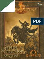 Reinos de Ferro - A Legião das Almas Perdidas - Taverna do Elfo e do Arcanios