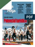 BocaFloja Huancayo N°2