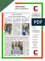 Boletim nº 17 da Cooperação Portuguesa na Guiné-Bissau novembro-dezembro 2013