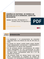 1 Christian Moreno JRI