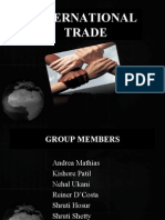 International Trade Finance Anim Ppt