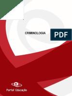 Livro Digital Criminologia