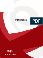 Livro Digital Criminologia