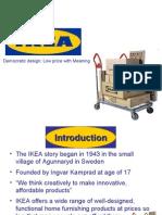 Group 9b Ikea