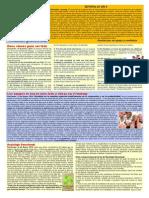 Boletín Psicología Positiva. Año 5 Nº 14