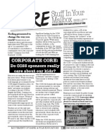 MORE NEWSLETTER 2nd Issue