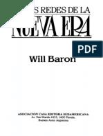 BARON, Will - En Las Redes de La Nueva Era