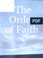 The Order of Faith