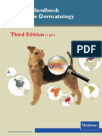 Clinical Handbook of Canine Dermatolotgy 3d Edition
