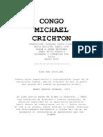 Michael Crichton - Congo