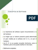 Conceptos 1 de Software