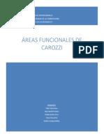12. Areas Funcionales Carozzi