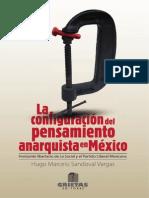 Pensamiento Anarquista en Mexico - Marcelo Sandoval