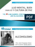 Alcoholism o 2013