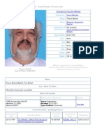 Thomas Mulhall - FDLE Flyer