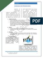 GERENCIA DE PRODUCCIÓN(practica 1)