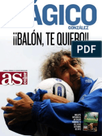 Revista_73 Mágico González