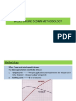 Diesel Engine Design Methodology_terminologies