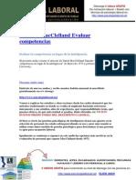 Artículo MacClelland Evaluar competencias