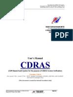 CDRAS