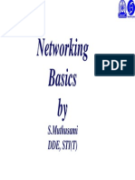 (19a) Networking Handout