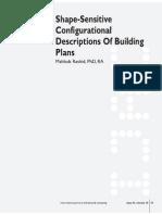 architectural layout optimization