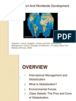 Chapter 1 IntroGlobalization