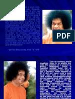 Divine Discourse 1-125
