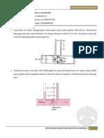 Tugas Kelompok Mekanika Fluida
