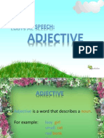 Adjectives in Pictures