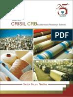 CRISIL Research Cust Bulletin Jan12
