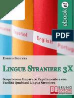 Come Imparare le Lingue Straniere