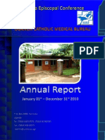 Ucmb Annual Report 2010 - Final