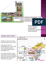 North East States Tourism
