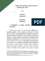 Valeriu Stoica - Drept Civil - Drepturi Reale Principale