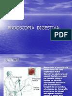 Endoscopia gastrica