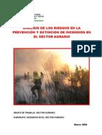 Documento Final Subgrupo Incendios Sector Agrario