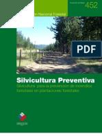 Selvicultura Preventiva en Chile