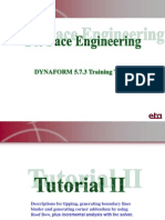 DFE Training INC Tutorial 2 Roofbow En
