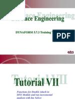 DFE Training INC Tutorial 7 Doubleattach En